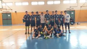 U16M vs AG Milano