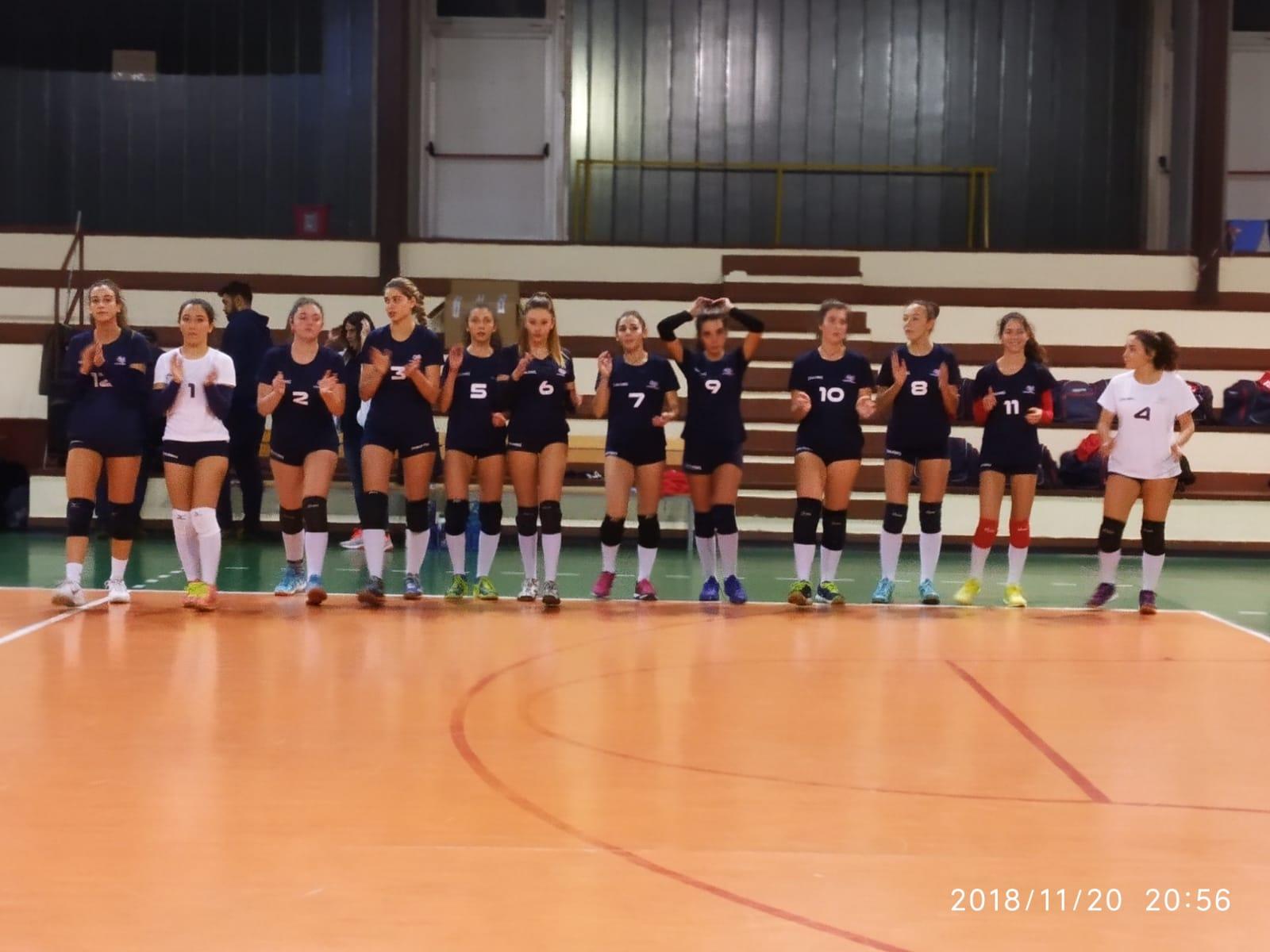 U18FvsArgentia20112018