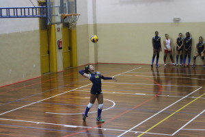 UNDER 16 VISCONTINI VOLLEY MILANO BLU vs ASD PALLAVOLO RHO