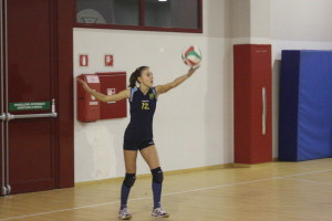UNDER 16 VISCONTINI VOLLEY MILANO BLU vs KOLBE GIALLA (ritorno)