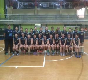 Foto Viscontini squadra