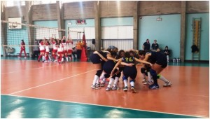 Legnano - U13F Bianca
