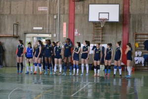 U16F Blu ViscoVolley