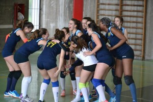 U16F Blu ViscoVolley1