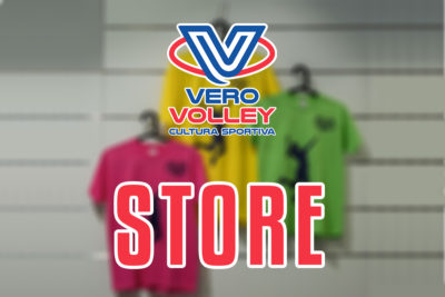 VERO VOLLEY STORE