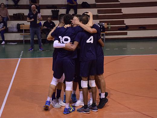 Serie B Vero Volley